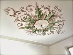 soffitti dipinti soffitto dipinto