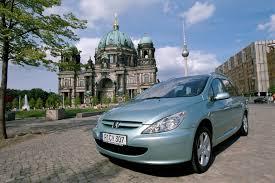 lexus berline diesel peugeot 307 sw specs 2002 2003 2004 2005 autoevolution