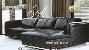 hof luxury sofas youtube
