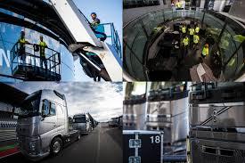 volvo trucks india mclaren formula 1 keep on trucking