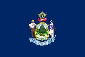 maine state nickname the pine tree state