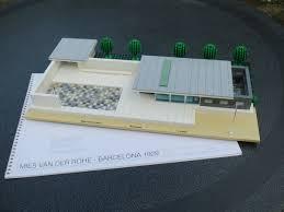Barcelona Pavilion Floor Plan Dimensions Lego Ideas Mies Van Der Rohe Pavilion Barcelona