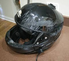 motorcycle helmets and gear testimonials