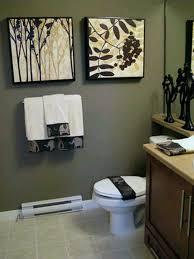 Modern Bathroom Wall Art Models  Decozilla
