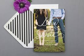 mypublisher save the date cards ruffled
