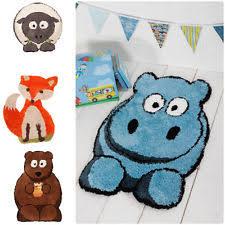 childrens animal rug ebay