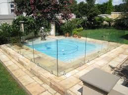 install glass pool fence emergency glass replacement sydney
