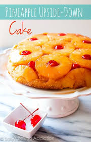 fresh pineapple cake recipe from scratch u2013 food ideas recipes