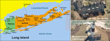 suffolk county map hotels on island york usa