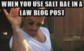 Meme Law - do you even meme bro the law of internet memes emedia law insider