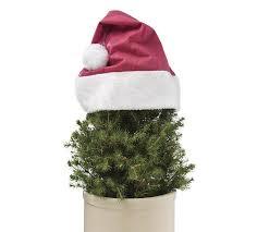 santa hats santa hats for plants the green