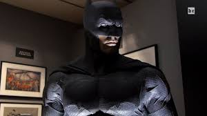 batman v superman dawn of justice b roll footage costumes 2016