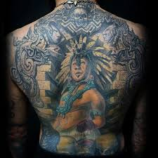 great aztec pictures tattooimages biz