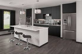 Modern Kitchen Backsplash  Designs  On Cabinet Design With - Modern backsplash