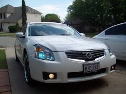 nissan 2008 maxima2008se 2008 nissan maxima specs photos modification info