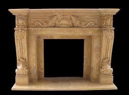 Custom Fireplace Surround And Mantel Fireplace Custom Fireplace Mantels Inviting U201a Enthrall Custom
