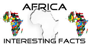 africa interesting facts