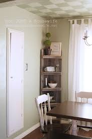 corner shelf for dining room alliancemv com