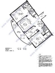 Skyline Brickell Floor Plans One Tequesta Point Brickell Key Miami