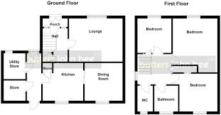 3 bedroom semi detached house for sale in john amery drive burton