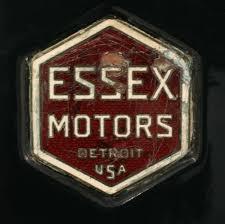 rambler car logo essex cartype