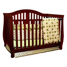 Convert Crib To Toddler Bed by Graco Harbor Lights 4 In 1 Convertible Crib Hayneedle