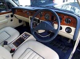 rolls royce blue interior rolls royce silver spirit the spirit of excellence notoriousluxury
