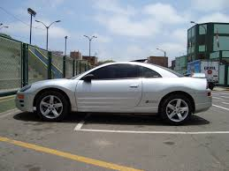 eclipse mitsubishi 2004 2003 mitsubishi eclipse information and photos momentcar
