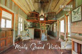 3 tiny texas houses building plan package monty grand inner city monty grand victorian building plans digital download