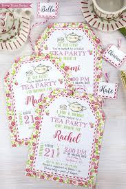home decor parties canada tea party napkins u2013 dawnwatson me