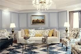 Home Design European Style The Elegant Living Room European Style Home Design Interior Design