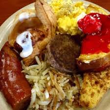 Golden Corral Buffet Breakfast by Breakfast Buffets In Or Around The Baton Rouge Area