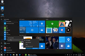 Home Design Story How To Restart Windows 10 Anniversary Update What U0027s New With The Start Menu On