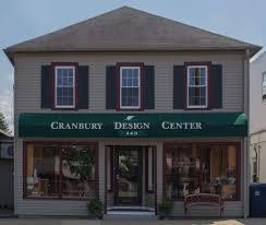 contact our design studio cranbury design center