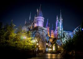 orlando informer halloween horror nights harry potter and the forbidden journey ultimate unofficial guide