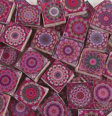 ceramic mosaic tiles moroccan tile design purple moroccan