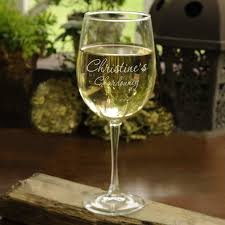 how to personalize a wine glass home accessories engraved glassware monogrammed wine glasses