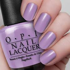 do you lilac it nail lacquer opi