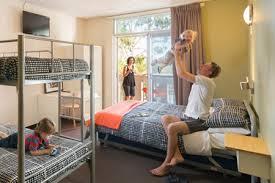 Family Holidays With YHA - Yha family rooms
