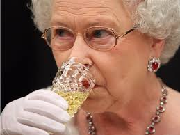 Queen Elizabeth Donald Trump What The Queen Eats And Drinks Business Insider