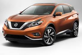 nissan murano for sale 2016 2015 nissan murano first look motor trend