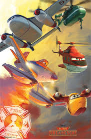 image planes fire rescue poster 1 jpg planes wiki