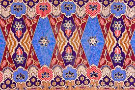 indonesian pattern batik pattern