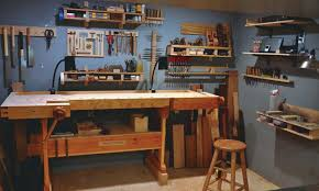 Used Woodworking Equipment Ontario Canada by Small Shop Storage Solutions Canadian Woodworking Magazine