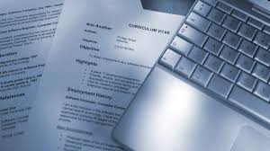 How To Prepare A Job Resume by How To Create The Perfect Cv To Land A Job