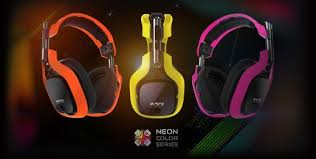 astro a40 black friday astro gaming a40 headsets now come in neon colors u2013 terminal gamer