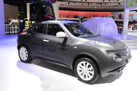 nissan juke ministry of sound edition auto express