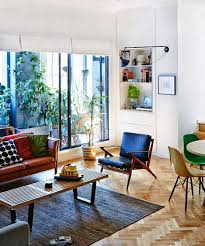Decoration Home Design Blog In Modern Style Of Interior Mid Century Modern Design U0026 Decorating Guide Froy Blog