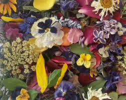 Flowers For Crafts - flowers for crafts etsy
