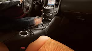 nissan roadster interior 2018 nissan 370z sports car photos nissan canada
